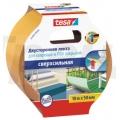 Двусторонние клейкие ленты tesa - качественные ленты для различных видов монтажа