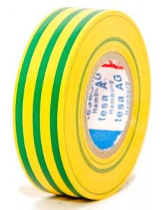 Клейкая лента изоляционная tesa 53947