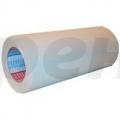 Малярные ленты tesa для пескоструйных работ - трафарет при влажной абразивной и пескоструйной обработке материалов