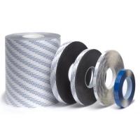 Преимущество соединения стеклянных перегородок лентой tesa ACXplus 7058