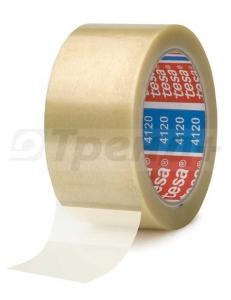 Клейкая лента упаковочная tesa 4120