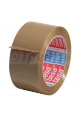 Клейкая лента упаковочная tesa 4124